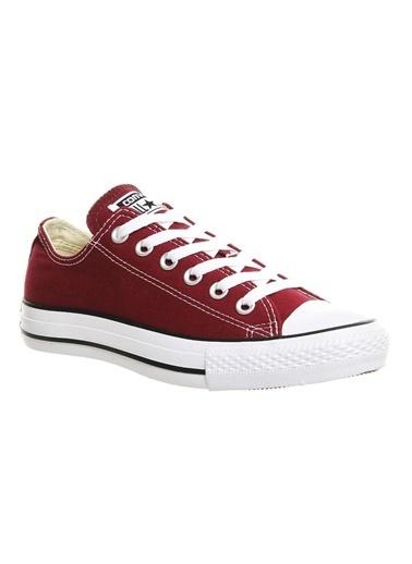 Converse Sneakers Bordo